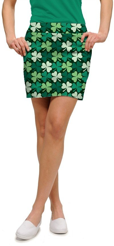 Sham Totally Rocks StretchTech Women's Skort/Skirt MTO