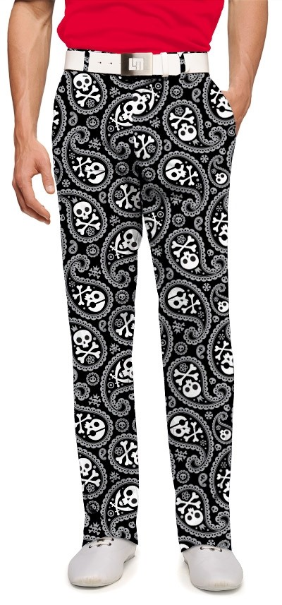Shiver Me Timbers StretchTech Men's Trouser