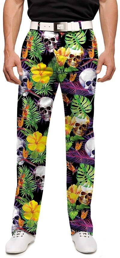 Skull Grotto StretchTech Men's Trouser