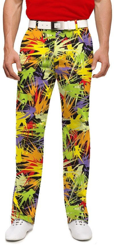 Splatterific StretchTech Men's Trouser