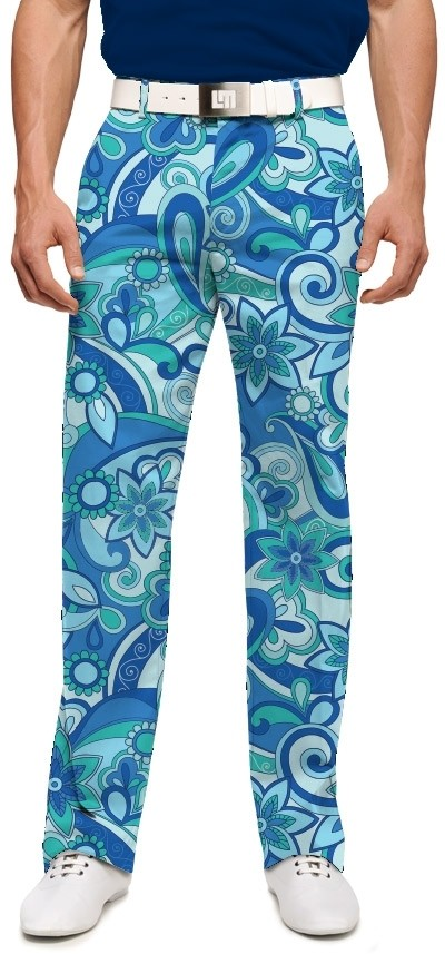 Summer of Love StretchTech Men's Trouser MTO