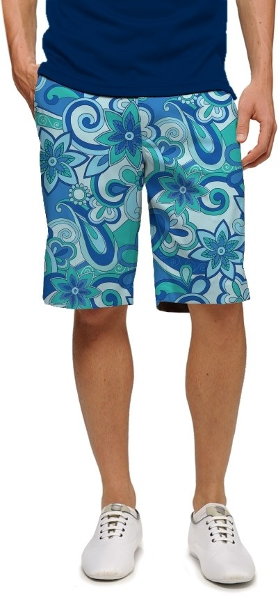 Summer of Love StretchTech Men's Short MTO