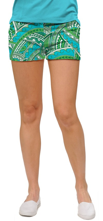 Tatu Women's Mini Short MTO