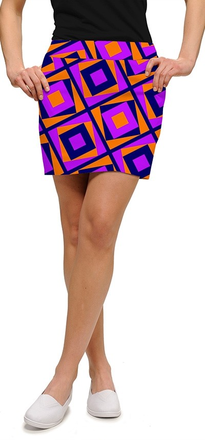 Time Machine StretchTech Women's Skort/Skirt MTO