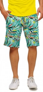 Bambooz StretchTech Men's Short