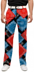 Bandanas Men's Trouser MTO