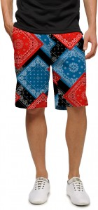 Bandanas Men's Short MTO