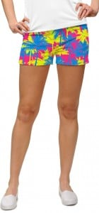 Beverly Hills StretchTech Women's Mini Short MTO