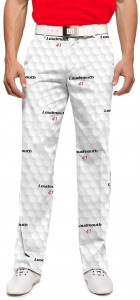 Big Golf Ball StretchTech Men's Trouser MTO