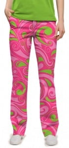 Cotton Candy Women's Capri/Pant MTO