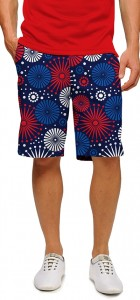 Fireworks StretchTech Men's Short