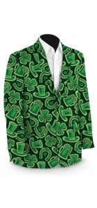Fore Leaf Clover StretchTech Men's Sport Coat MTO