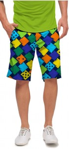 Fuzzy Dice Men's Short MTO