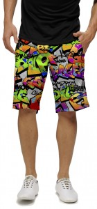 Golfiti Men's Short MTO