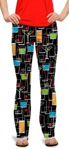 Happy Hour StretchTech Women's Capri/Trouser MTO