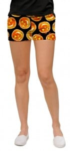 Happy Jacks StretchTech Women's Mini Short MTO