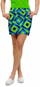 Island Green Women's Skort/Skirt MTO