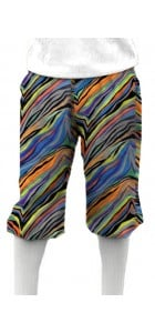 Jungle Bogey StretchTech Knickerbockers MTO