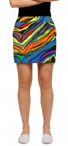 Jungle Bogey StretchTech Women's Skort/Skirt MTO