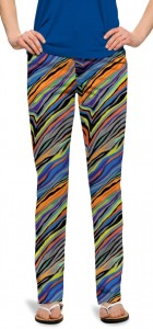 Jungle Bogey StretchTech Women's Capri/Pant MTO