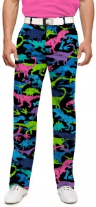 Jurassic Golf StretchTech Men's Trouser MTO