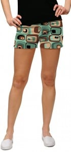 Mod StretchTech Women's Mini Short MTO