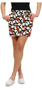 Mr. Boh StretchTech Women's Skort/Skirt MTO