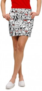 Mutts StretchTech Women's Skort/Skirt MTO