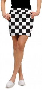 Pole Position StretchTech Women's Skort/Skirt MTO
