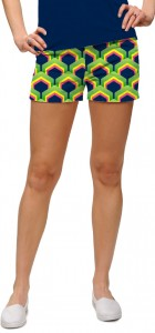 Paramoun Women's Mini Short MTO