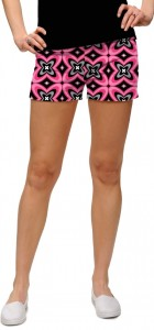 Pink Ninja Women's Mini Short MTO
