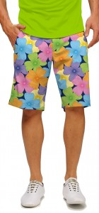 Poppycock StretchTech Men's Short
