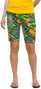Safari StretchTech Women's Bermuda Short MTO