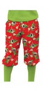 Santa's Little Helpers StretchTech Knickerbockers MTO