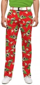 Santa's Little Helpers StretchTech Men's Trouser MTO