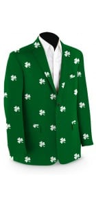 Shamrocks StretchTech Men's Sport Coat MTO