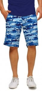 Sharkamo StretchTech Men's Short