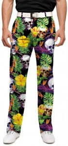 Skull Grotto StretchTech Men's Trouser MTO