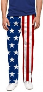 Stars & Stripes StretchTech Men's Trouser MTO
