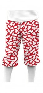Saint George's Cross StretchTech Knickerbockers MTO