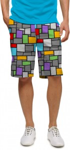 Stones Men's Short MTO