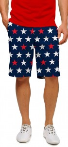 Superstar Navy StretchTech Men's Short MTO