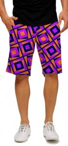 Time Machine StretchTech Men's Short